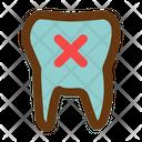 Tooth Medicine Health Icon