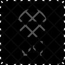 Url Minus Link Icon