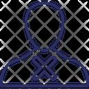 Remove User Delete Avatar Cross Sign Icon