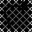 Rendow Arrow Icon