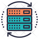 Renew database Icon