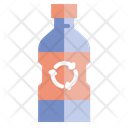 Renewable Bottle Recycling Bottle Recycling Icon