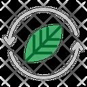 Renewable Energy Eco Energy Ecology Icon