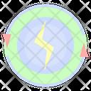 Renewable Energy Energy Recycle Icon
