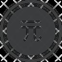 Renminbi Icon