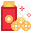 Renminbi Exchange Currency Icon