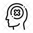 Renouncement Icon