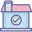 Renovation Approved Icon