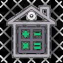 Rent calculation Icon