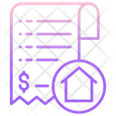 Rent Payment Icon
