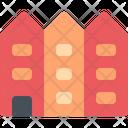 Rent Room Boarding Icon