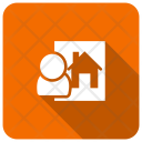 Rental agreement Icon