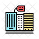 Rental Buidling Icon