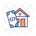 Home Buy Process Icon