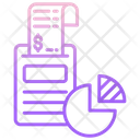 Reoprt Payment Icon