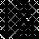 Reorder Design Icon