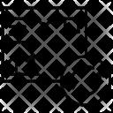Reorder Parcel Icon