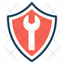 Repair Firewall Protection Icon