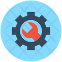 Repair Gear Maintenance Icon