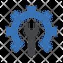 Repair Maintenance Setting Icon