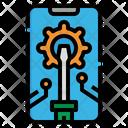 Repair Fix Smartphone Icon