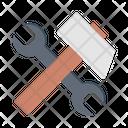 Repair Fix Tools Icon