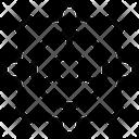 Repair Maintenance Cog Icon