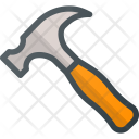 Repair Hammer Setup Icon