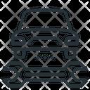 Repair Overhaul Service Icon