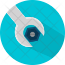 Repair Setting Maintenance Icon