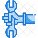 Repair Setting Support Icon