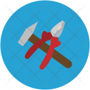 Repair Fitting Maintenance Icon