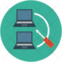 Repair Maintenance Fix Icon