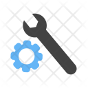 Build Repair Maintenance Icon