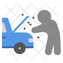 Broken Fix Safe Icon