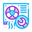 Repair compressor Icon