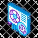 Conditioner Air Repair Icon