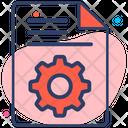 Repair Document Icon