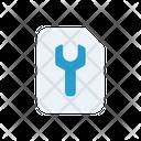 Repair File Icon