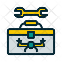 Repair Kit Icon