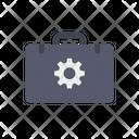Repair Kit Tool Kit Bag Icon