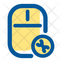 Mouse Repair Service Icon