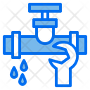 Pipe Repair Service Icon