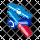 Instrument Equipment Repair Icon