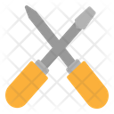 Screwdriver Tool Tools Icon