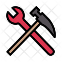 Repair Tools Maintenance Icon