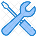 Repair Tool Maintenance Repair Icon
