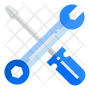 Repair Tool Wrench Tool Icon