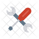 Repair Tool Fix Icon