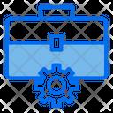 Repair Toolkit Icon